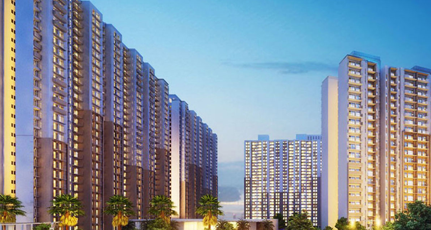 Tata Value Homes Eureka Park Sector-150