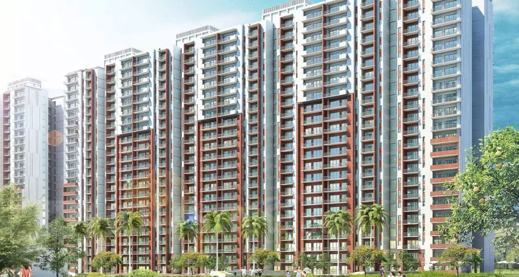 Tata Value Homes Eureka Park residential property, Sector-150